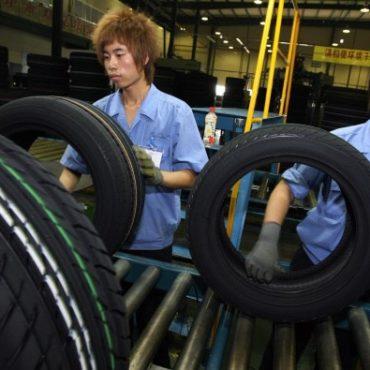 Le irregolarità nell'import di pneumatici dalla Cina all'Ue