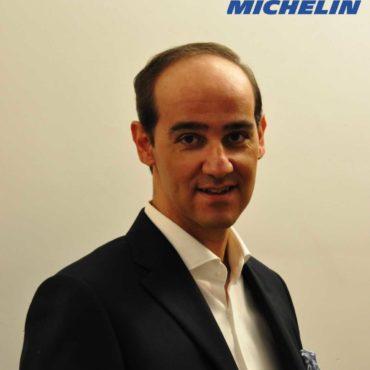 Miatton al vertice di Michelin Italia