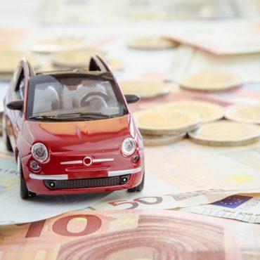 Rc auto: con il Covid tariffe -10,5%